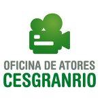 Oficina de Atores Cesgranrio