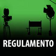 Regulamento – Oficina de Atores – 2014