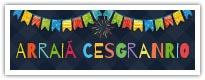 Arraiá Cesgranrio 2018 - Fundação Cesgranrio