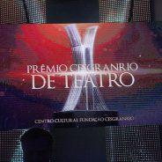 Confira os indicados ao Prêmio Cesgranrio de Teatro no 1º semestre de 2014