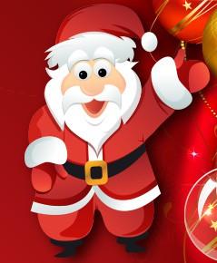 Contos e Encantos de Natal