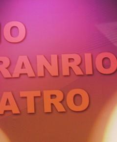 Saíram os indicados ao Prêmio Cesgranrio de Teatro no 2º Semestre