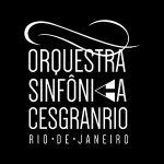 Orquestra Sinfônica Cesgranrio - logo