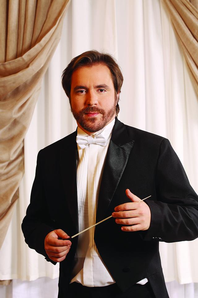 Eder Paolozzi Orquestra Sinfônica Cesgranrio