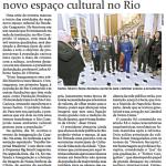 Fundação Cesgranrio - Folha Dirigida