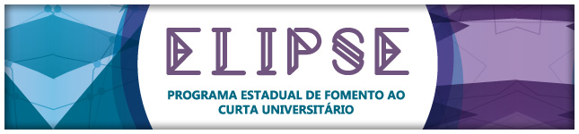 Elipse - Concurso de Fomento ao curta universitário - cultura - Cesgranrio