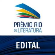 Prêmio Rio de Literatura 2015 – Edital