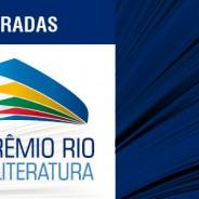 Prêmio Rio de Literatura recebe mais de 600 inscrições