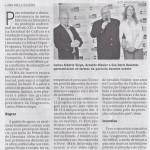Jornal do Commercio - Rio - literatura - audiovisual - Cesgranrio - Secretaria de Estado de Cultura RJ