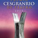 Prêmio Cesgranrio de Teatro 2015