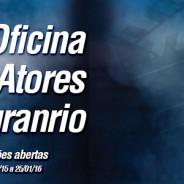 Fundação Cesgranrio abre inscrições para 4ª Oficina de Atores