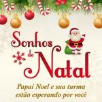Sonhos de Natal - Fundação Cesgranrio - Centro Cultural Cesgranrio