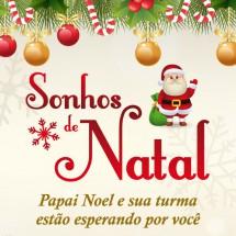 Sonhos de Natal – 2015