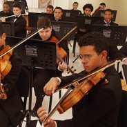 Orquestra Sinfônica Cesgranrio abre novas vagas para 2018