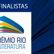 2015 – Finalistas Prêmio Rio de Literatura