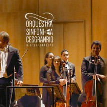 Orquestra Sinfônica Cesgranrio divulga selecionados para temporada 2018