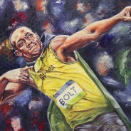 Bolt Rio 2016