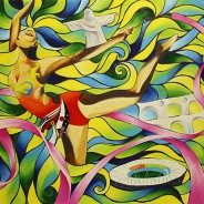 Espírito Brasileiro Olímpico