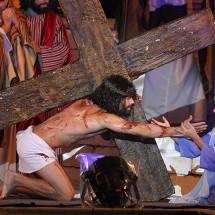 Auto da Paixão de Cristo – 2016