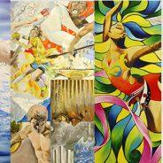 Concurso Novos Talentos da Pintura revela seus vencedores