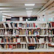 Fundação Cesgranrio doa mais de 2 mil livros para o SEB-RJ