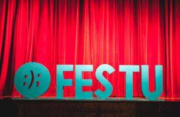 FESTU – Festival de Teatro Universitário