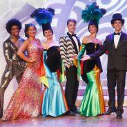 """Sucesso de público, """"Rio, eu gosto de você"""" volta ao Teatro Cesgranrio"""