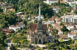 A Catedral de Petrópolis – Livro