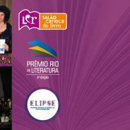Prêmio Rio de Literatura e Programa Elipse estão na LER – Salão Carioca do Livro