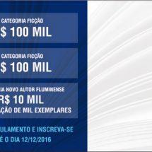 2016 – Finalistas Prêmio Rio de Literatura
