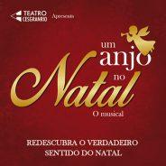 Musical Um Anjo no Natal estreia no Teatro Cesgranrio