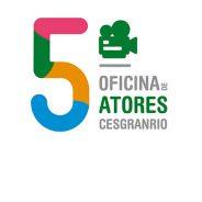 Oficina de Atores Cesgranrio – Edição 2017