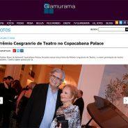 Prêmio Cesgranrio de Teatro no Copacabana Palace