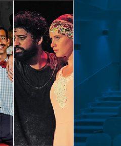 Teatro Cesgranrio estreia três peças com preços populares
