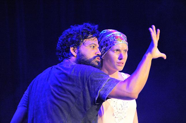 O Doador de Sonhos - Teatro Cesgranrio