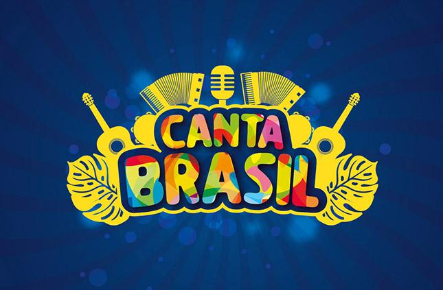 Canta Brasil - Teatro Cesgranrio