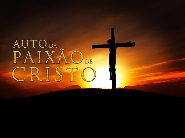 Auto da Paixão de Cristo - Teatro Cesgranrio
