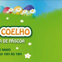 Venha se divertir na exposição de Páscoa da Cesgranrio – 2017