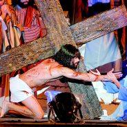 Paixão de Cristo será musical na Lapa