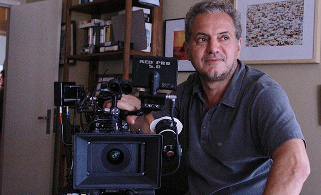 5ª Oficina de Atores Cesgranrio - Mostra de Documentários Making Of e Ciclo de Palestras - Breno Silveira