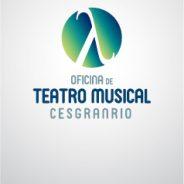 Oficina de Teatro Musical Cesgranrio – Regulamento