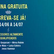 Fundação Cesgranrio inaugura Oficina de Teatro Musical