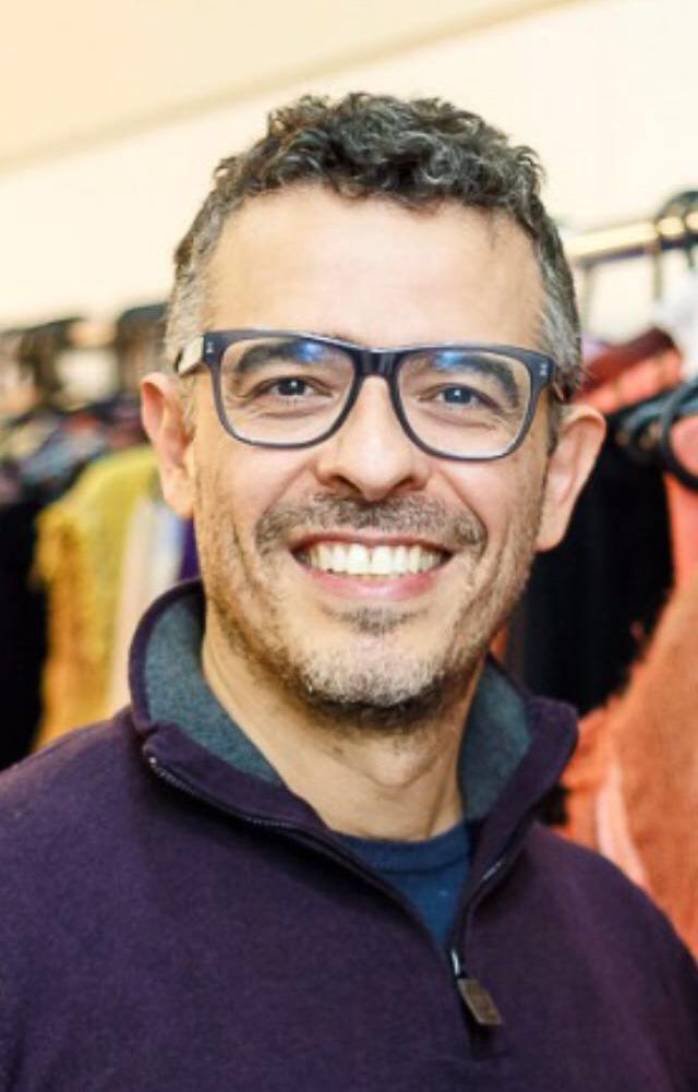 Gustavo Gasparani