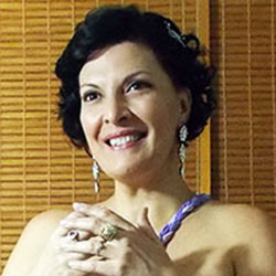Mirna Rubin