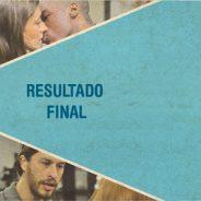 Oficina de Atores Cesgranrio 2017 divulga resultado final