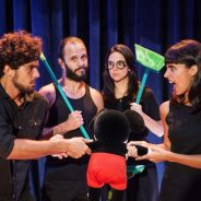 10 Luas no Teatro Cesgranrio