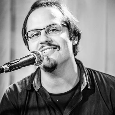 Christian Bizzotto – Pianista - Oficina de Canto Coral Cênico Cesgranrio