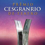 Prêmio Cesgranrio de Teatro – Edição 2018