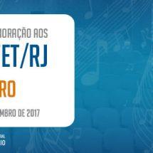 Cesgranrio apresenta Mostras Competitivas em comemoração aos 100 anos do CEFET/RJ