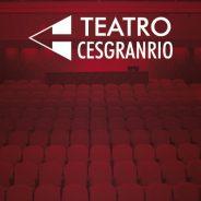 Os conflitos da vida estão no palco do Teatro Cesgranrio